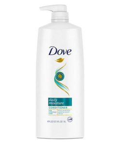Dove Nutritive Solutions Conditioner, Daily Moisture